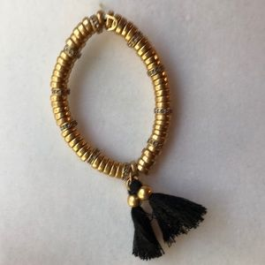 JCrew stretchy bracelet